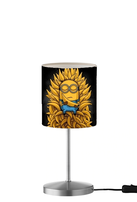 lampe Minion Throne