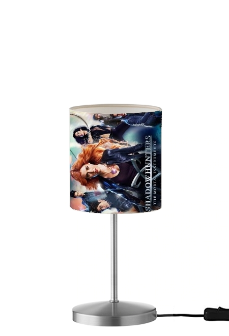 lampe Mortal instruments Shadow hunters