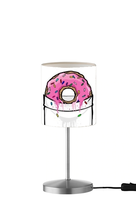 lampe Pocket Collection: Donut Springfield