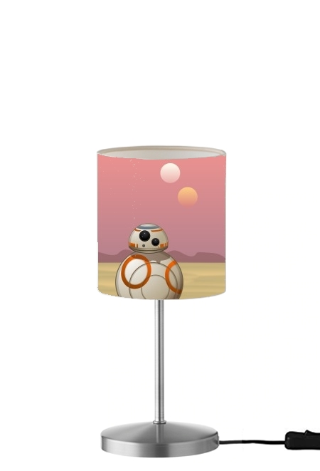 lampe The Force Awakens
