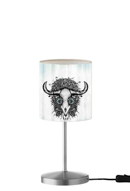 lampe The Spirit Of the Buffalo