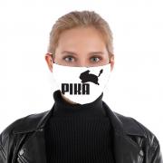 masque marque puma