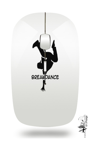 souris sans fil Break Dance