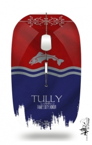 souris sans fil Flag House Tully