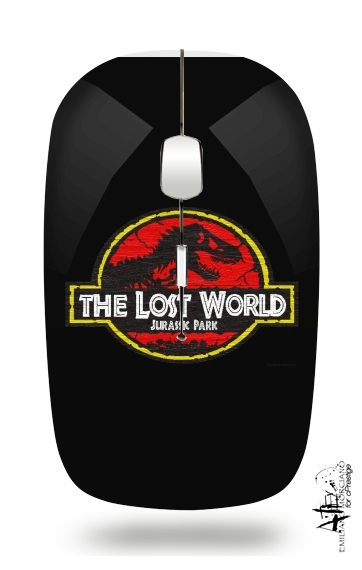 Souris Jurassic park Lost World TREX Dinosaure