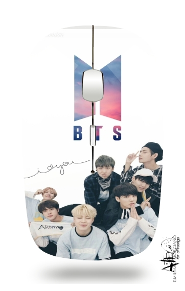 K-pop BTS Bangtan Boys