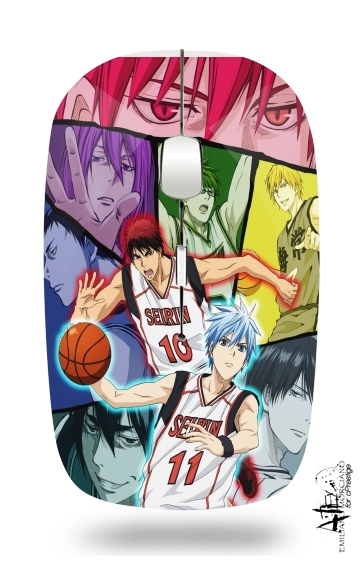 souris sans fil Kuroko no basket Generation of miracles