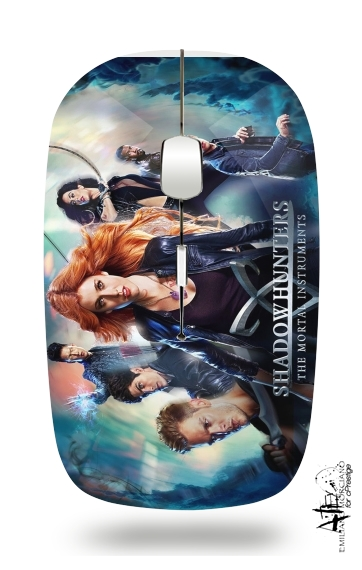 Souris Mortal instruments Shadow hunters