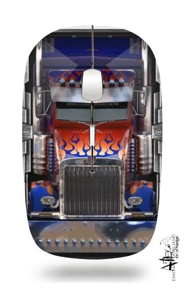 coque iphone 7 camion