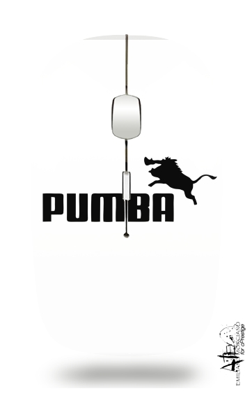 Puma Or Pumba Lifestyle