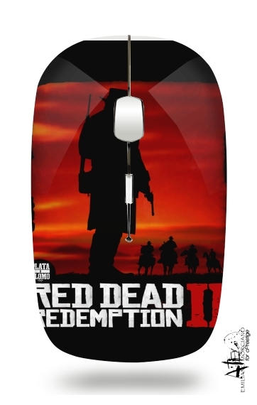 Red Dead Redemption Fanart