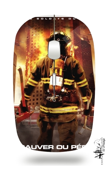 coque a10 samsung pompier