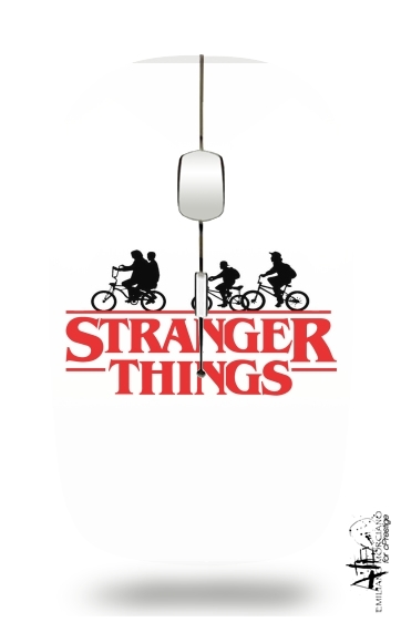 coque huawei p20 pro stranger things