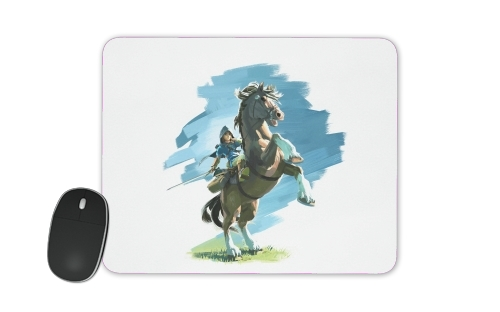 Tapis Epona Horse with Link