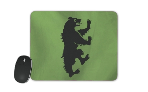 tapis de souris Flag House Mormont