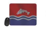 tapis de souris Flag House Tully