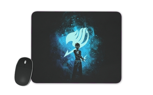tapis de souris Grey Fullbuster - Fairy Tail