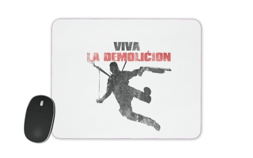 tapis de souris Just Cause Viva La Demolition