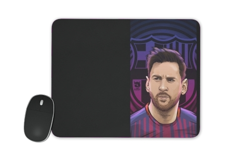 tapis de souris Legendary Goat Football