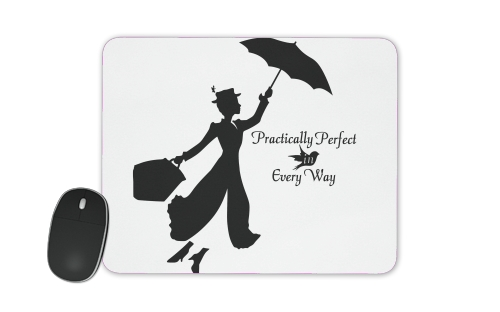 Tapis Mary Poppins Perfect in every way
