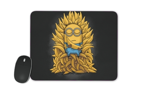 tapis de souris Minion Throne