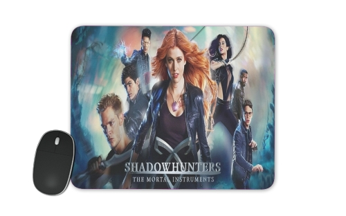 tapis de souris Mortal instruments Shadow hunters