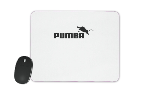 tapis de souris Puma Or Pumba Lifestyle