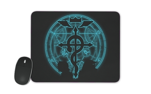 tapis de souris Shadow  of Alchemist