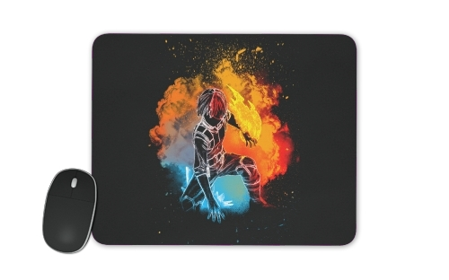 tapis de souris Soul of the Ice and Fire