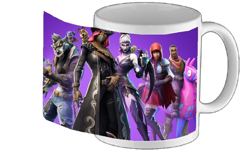 coque fortnite iphone 7 saison 8