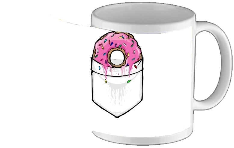 mug Pocket Collection: Donut Springfield