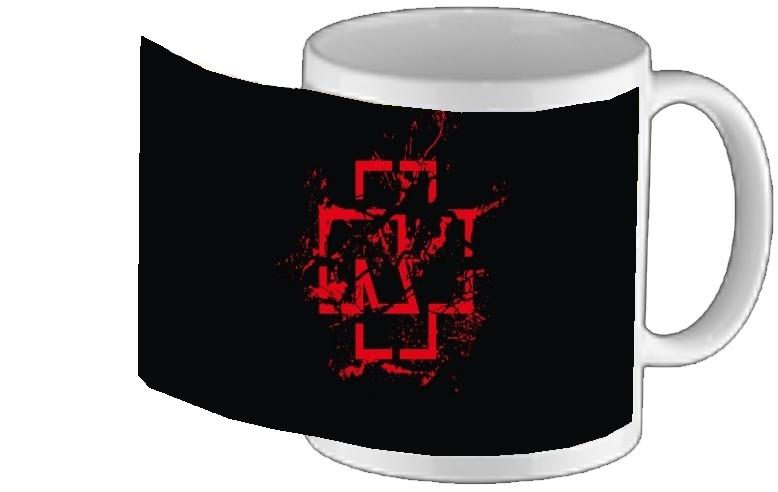 Tasse Tasse Design Personnalisé Rammstein Mug Tasse Design Mug Rammstein Mug Personnalisé Personnalisé rdxoCBeW