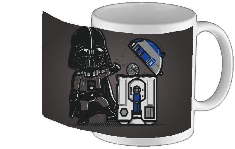 Acheter votre Mug Tasse design Cinema Series