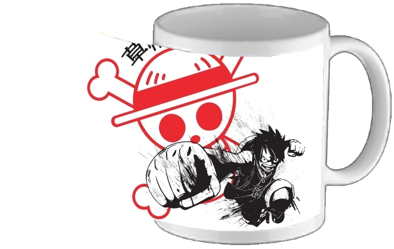 tasse mug Traditional Pirate