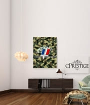 poster Armee de terre - French Army