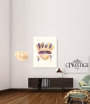 poster Big chief