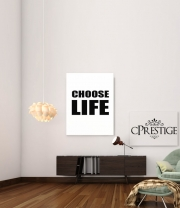 poster Choose Life