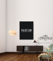 poster NCIS federal Agent