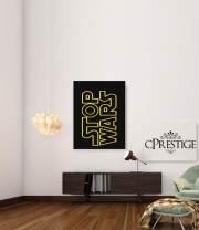poster Stop Wars