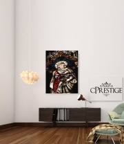 poster The Virgin Queen Elizabeth