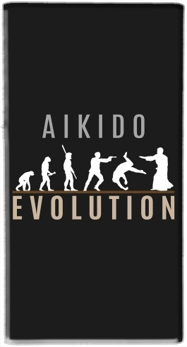 batterie motif Aikido Evolution