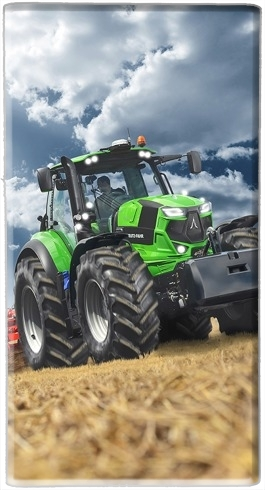Batterie externe de secours USB 10000mAh deutz fahr tractor