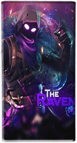 batterie motif Fortnite The Raven