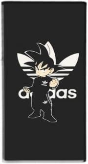 Coque Goku Bad Guy Adidas Jogging - originale