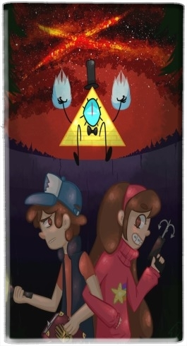 coque iphone 8 bill cipher