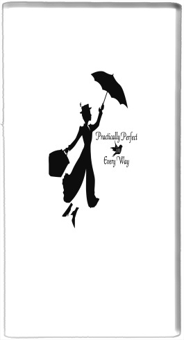 batterie motif Mary Poppins Perfect in every way