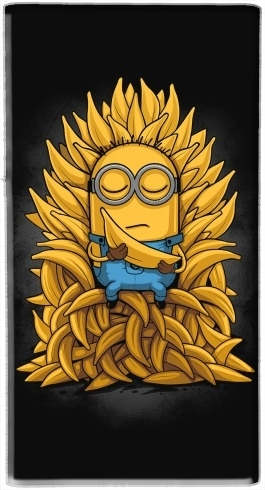 batterie motif Minion Throne