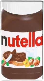 Coque Nutella iPhone, Samsung, Huawei