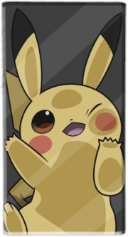 Coque Pikachu Lockscreen pour téléphone portable