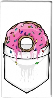batterie motif Pocket Collection: Donut Springfield
